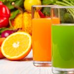 O poder secreto dos sucos detox