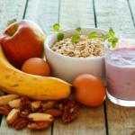 10 alimentos que ajudam a eliminar gordura abdominal