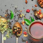 Quais os melhores chás para quem quer emagrecer?