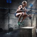 Descubra tudo sobre o CrossFit