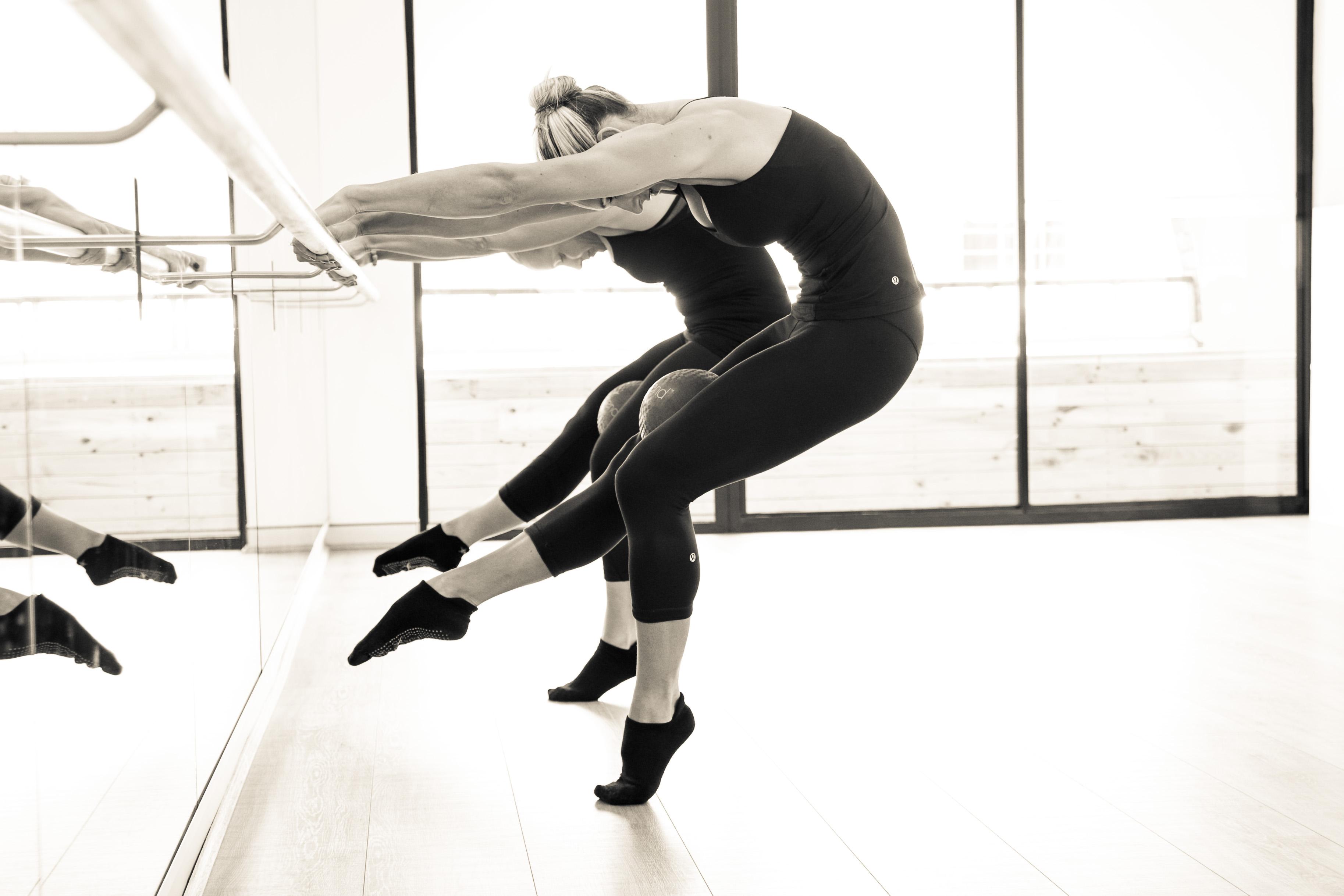 49da8754b6 Ballet Fitness  o que é e como escolher o look certo  - Honey Be Strong
