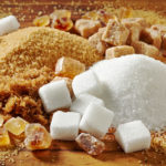 Quais as diferenças entre os vários tipos de açúcar?
