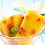 Picolé de Frutas: faça sua versão saudável