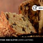 Chocotone Sem Glúten (Zero Lactose)