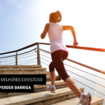 Os 10 melhores exercícios para perder barriga