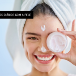 Cuidados diários com a pele