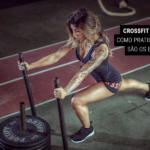 Crossfit emagrece: como praticar e quais são os benefícios?