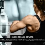 Cardio de Baixo Impacto: as 7 Melhores Opções para Articulações com Desgaste