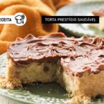 Torta Prestígio Saudável