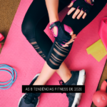 As 8 Tendências Fitness de 2020