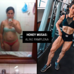 Honey Musas: Aline Pamplona