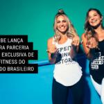 Honey Be lança primeira parceria online exclusiva de moda fitness do mercado brasileiro