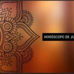 Horóscopo de Julho